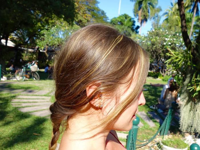 Haare Farben Mit Pflanzenhaarfarbe Meine Erfahrung Rawexotic